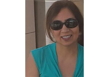 Aurora cosmetic dentist Dr. Nasima Thobani, DDS