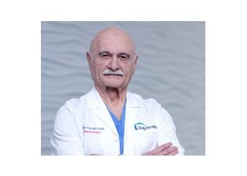 Chesapeake neurosurgeon Nasrollah Fatehi, MD