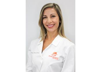 Fort Lauderdale cosmetic dentist Dr. Natalia Benda, DDS