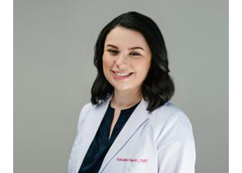 Peoria dentist Dr. Natalia Hariel, DMD