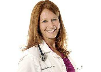 Huntington Beach primary care physician Dr. Natasha Thomas, MD
