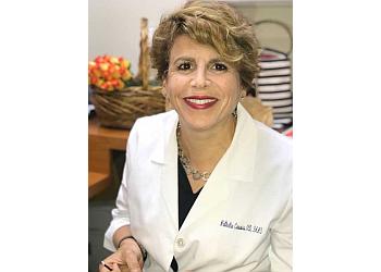Newport News eye doctor Dr. Nathalie Cassis, OD, FAAO