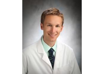 Stockton plastic surgeon Dr. Nathan A. Kludt, MD