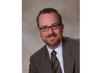 Tampa eye doctor Dr. Nathan Bonilla-Warford, OD