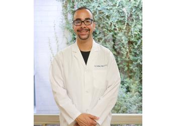 Fresno cosmetic dentist Dr. Nathan Boyd, DDS