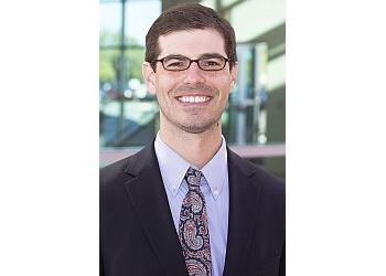 Albuquerque ent doctor Dr. Nathan Boyd, MD