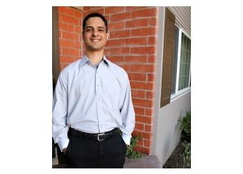 Fullerton chiropractor Dr. Nathan Gershfeld, DC
