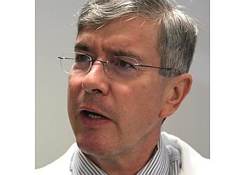 Chesapeake urologist Dr. Nathan P. Goldin, MD