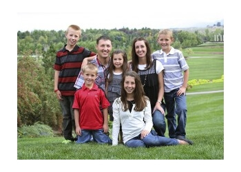 Provo kids dentist Dr. Nathan Smith, DDS
