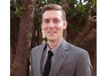 Amarillo dentist Dr. Nathaniel M. Avirett, DDS