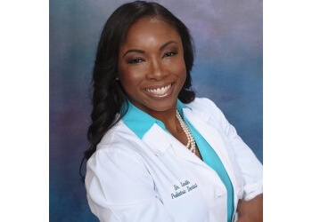 Dr. Nathifa Smith, DDS