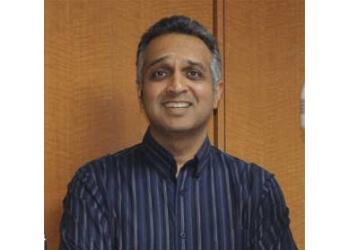Anaheim cosmetic dentist Dr. Naushil Desai DMD