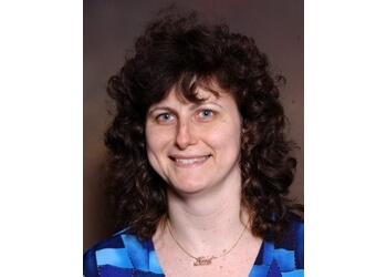 Chicago pediatrician Nava A Segall MD, FAAP