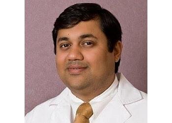 Hampton gynecologist Naved A. Jafri, MD, FACOG