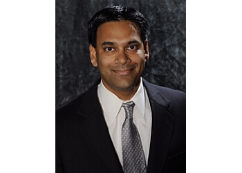 Chandler pain management doctor Naveen Reddy, MD