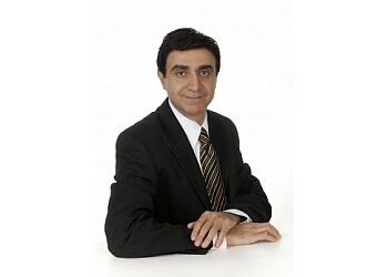 Corona pediatrician Dr. Navid P. Furutan, MD