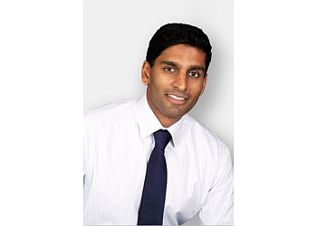 Fremont pain management doctor Navin A. Mallavaram, MD