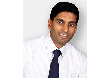 Hayward pain management doctor Dr. Navin A. Mallavaram, MD