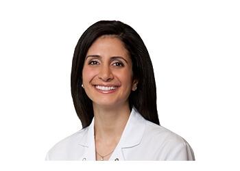 Costa Mesa orthodontist Dr. Nayiry Charshafjian, DDS