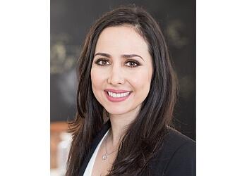Dr. Nazanin Moali, ph.d
