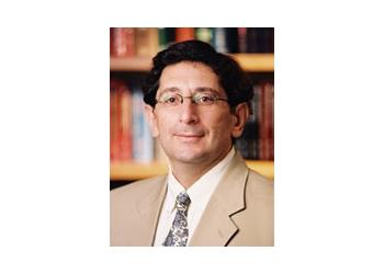 Wichita neurosurgeon Dr. Nazih Moufarrij, MD