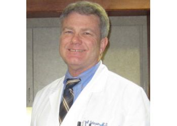 Austin primary care physician Dr. Neal D. Johnson, MD