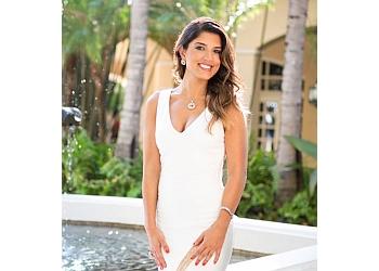 Miami cosmetic dentist Dr. Neda Bahmadi Moghaddam, DMD