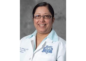 Detroit pediatrician Neelima S Acharya, MD