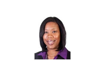 Fayetteville urologist Dr. Nefertiti Childrey, DO