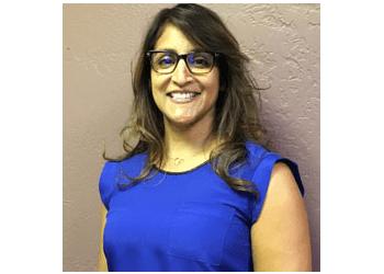 Phoenix pediatric optometrist Dr. Neha Amin, OD, FAAO