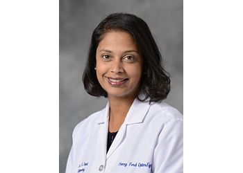 Detroit eye doctor Dr. Neha Patel, OD
