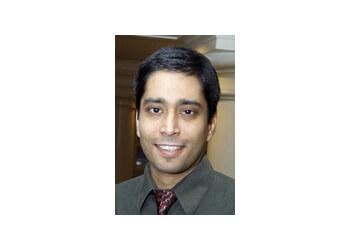 Boston ent doctor Neil Bhattacharyya, MD