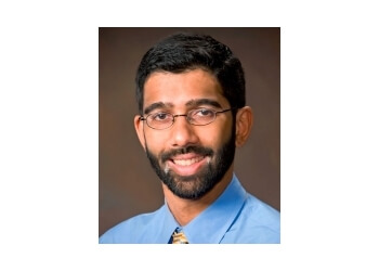 Gainesville ent doctor Neil Chheda, MD