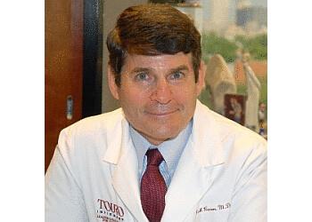 New Orleans urologist Neil H. Baum, MD