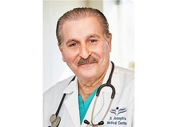 Yonkers urologist Neil Nayel Sayegh, MD