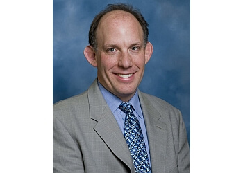 Chicago orthodontist Dr. Neil Warshawsky, DDS, MS
