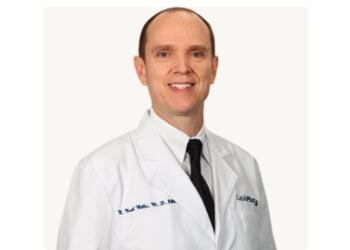 Alexandria eye doctor Dr. Neil Wills, MD