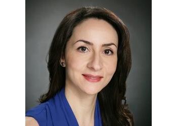Bellevue pediatric optometrist Dr. Nermeen H. Hamza, OD
