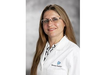 Mesa neurosurgeon Nevra King-Logsdon, MD