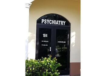 Port St Lucie psychiatrist Dr. Ney F. Andujar, MD