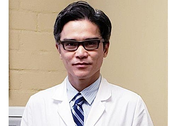 Huntington Beach ent doctor  Dr. Nghia X. Nguyen, MD