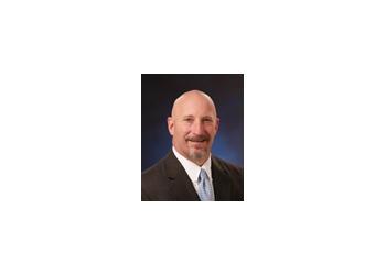 Boise City gastroenterologist Nic R. Cordum, MD
