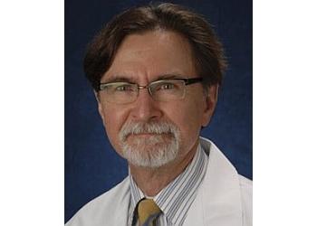 St Petersburg gastroenterologist Dr. Nicholas A. Kozlov, MD