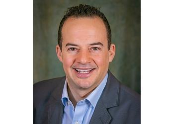 Akron podiatrist Dr. NICHOLAS A. CAMPITELLI, DPM, FACFAS