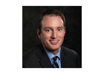 Colorado Springs urologist Nicholas J. Toepfer, MD