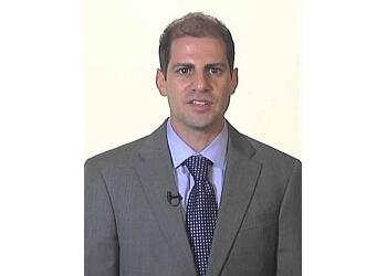 St Petersburg urologist Dr. Nicholas Laryngakis, MD