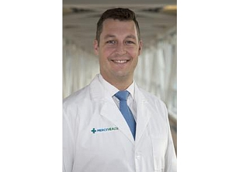Toledo podiatrist Dr. Nicholas M Nadaud, DPM