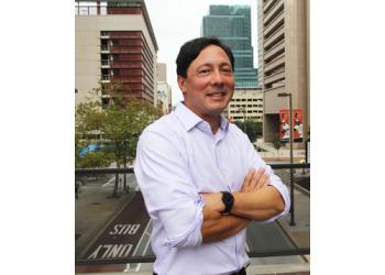 Baltimore dentist Dr. Nicholas R Garcia, DDS