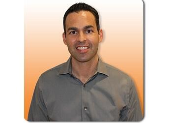 Fort Lauderdale eye doctor Dr. Nicholas Rashid, OD - EYES ON SUNRISE