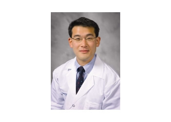 Cleveland orthopedic Dr. Nicholas  Ahn, MD